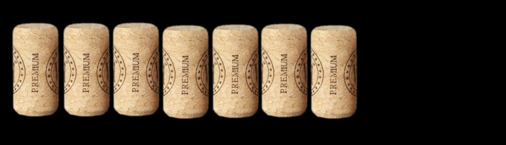 My cork rating