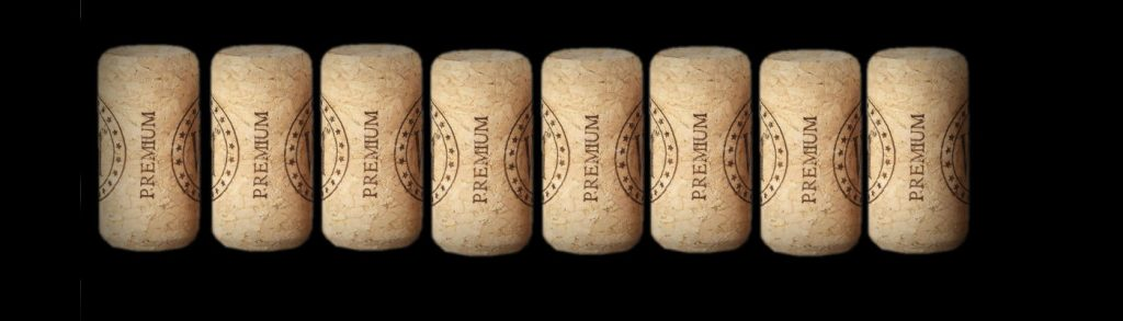 My rating - 8/10 corks