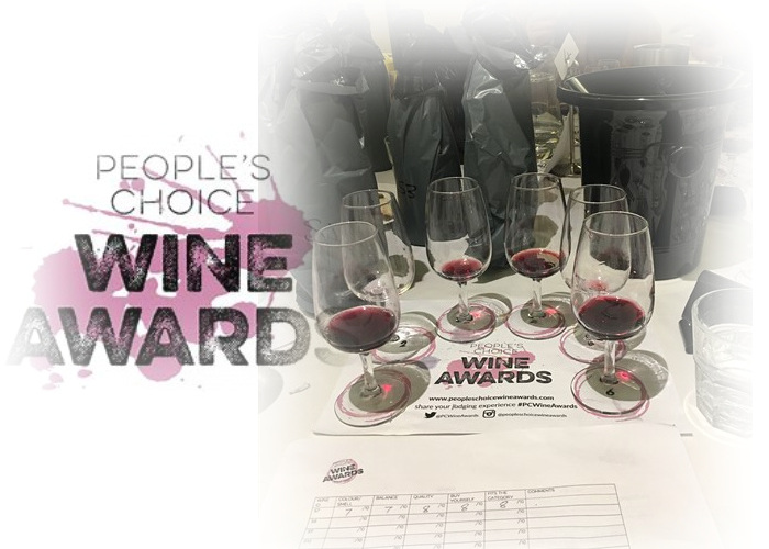 People's Choice Wine Awards