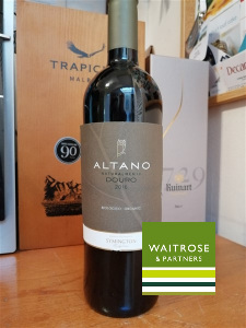 Altano Douro red wine