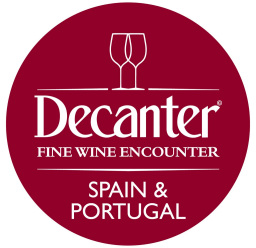 Decanter Fine Wine Encounter logo