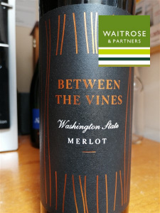 Washington state Merlot