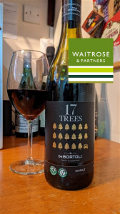 17 Trees Shiraz DeBortoli