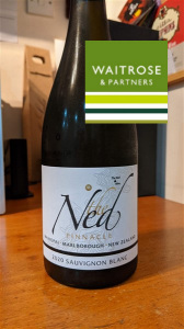 Ned Pinnacle Sauvignon Blanc